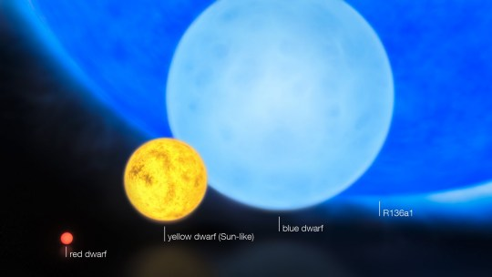 sun-size