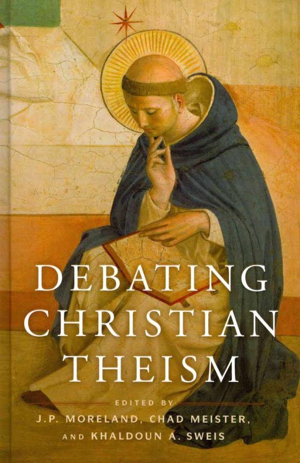 Debating-Christian-Theism