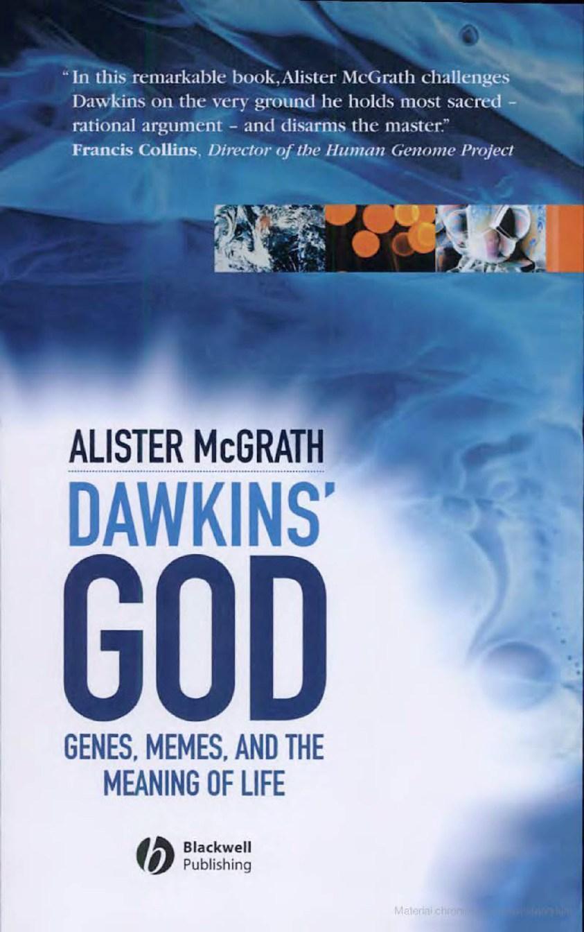 dawkins-god