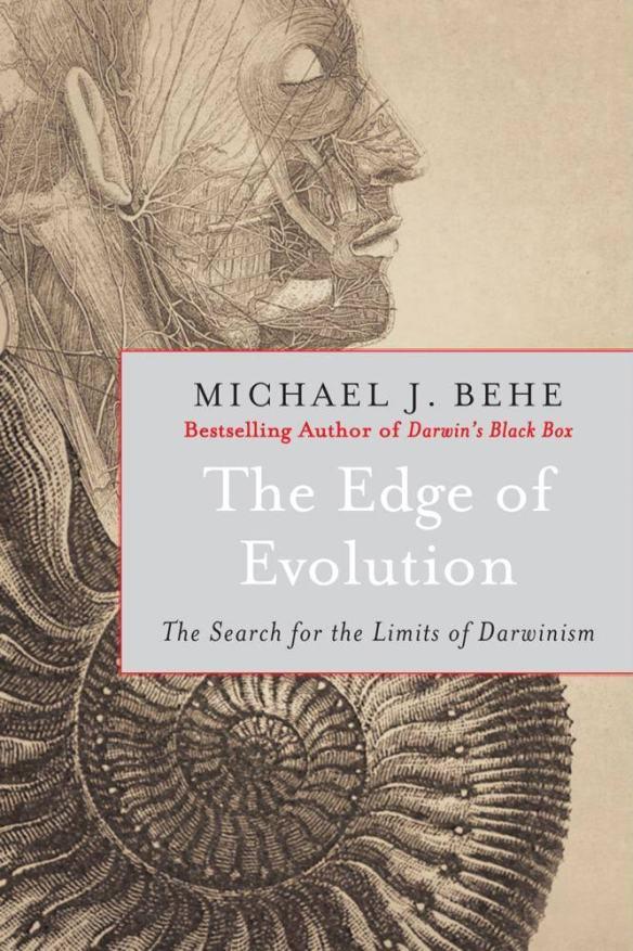 عصير كتاب حد التطور لـ مايكل بيهي The Edge Of Evolution By