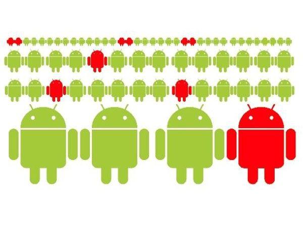 Peligroso malware Android que no se puede eliminar