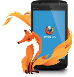Foxconn apuesta fuerte por Firefox OS y contratará a 3.000 ingenieros de software