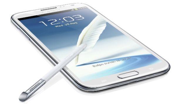 Samsung Galaxy smartphone teléfono inteligente