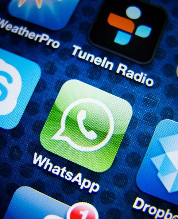 WhatsApp en iOS obtiene integración de contactos y consumo bajo de datos