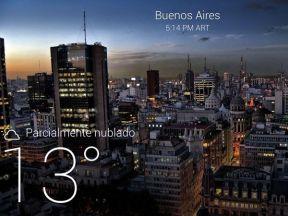 Yahoo! renueva su app de clima y refuerza su foco en las fotografías