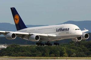 Lufthansa ofrecerá películas en streaming para smartphones en sus vuelos