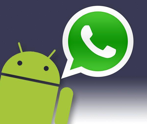 Contestadoras automáticas para WhatsApp en Android