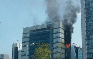 Incendio en un data center de Samsung provoca errores en terminales de todo el mundo