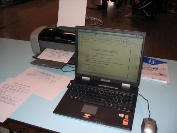 Linux para computadoras antiguas