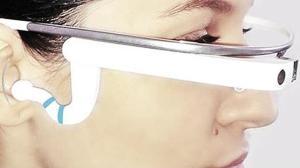 Google Glass: crean un biosensor para monitorear tu salud en tiempo real