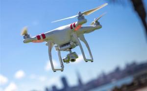 Los drones se cuelan en los entrenamientos del Mundial de Fútbol