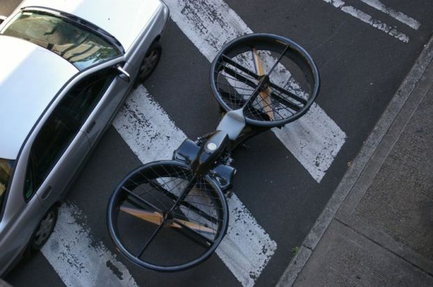 Malloy Aeronautics quieren lanzar su Hoverbike