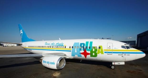 Nuevos requisitos de Aruba Airlines para viajar desde Venezuela