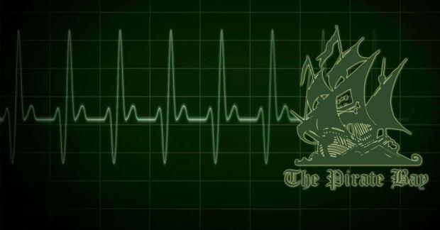 The Pirate Bay resucita y vuelve a estar activo