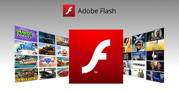 Adobe Flash Player dejará de funcionar a finales de 2020 (ya era hora)