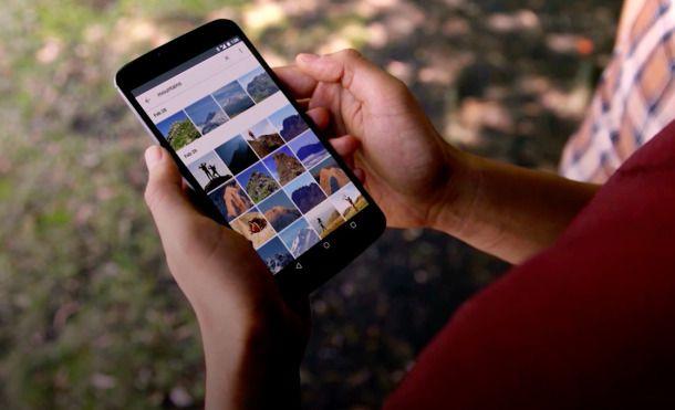 Despídete de Google Fotos en tu cuenta de Drive