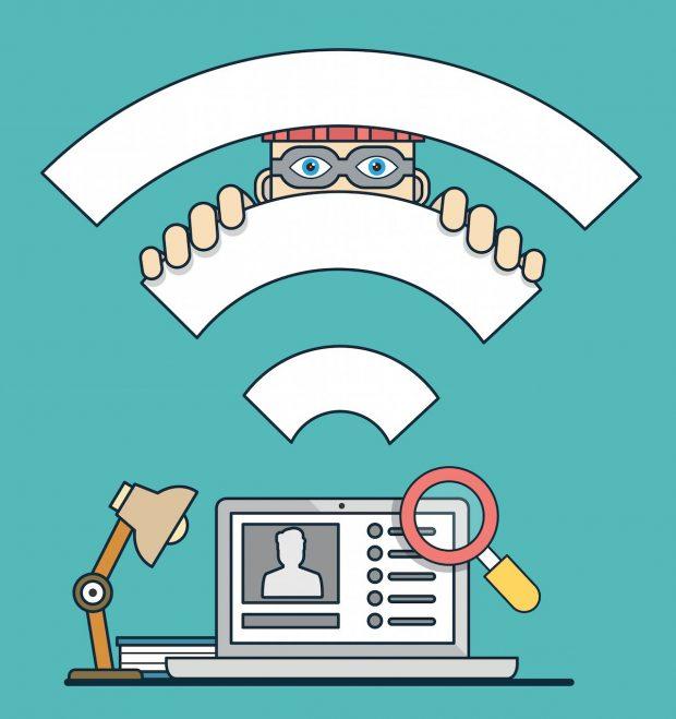 Tu PC y teléfonos conectados a Wi-Fi están en riesgo