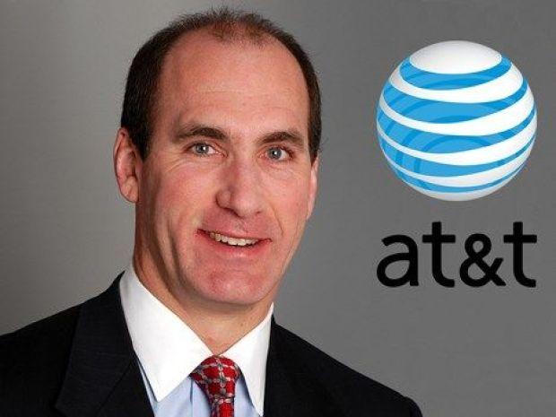 John Stankey será responsable por la integración de DirecTV con AT&T