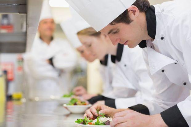 Ayuda tecnológica para el emprendimiento gastronómico en Venezuela