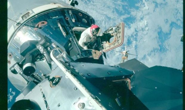LiveU ofrece acceso gratuito al especial en vivo de la NASA por cincuentenario de la misión Apollo 11