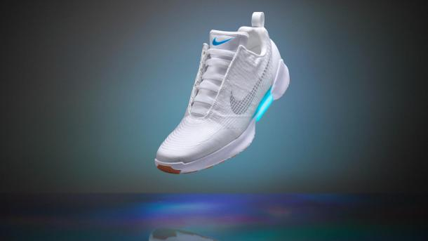 Nike Hyperadapt 1.0 Mercadolibre