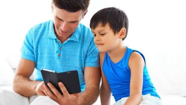 Magos y superhéroes pueden ayudar a tus hijos a mantenerse a salvo de los cibervillanos