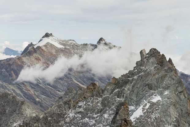 Parque Nacional Sierra Nevada, Venezuela - Foto: Paolo Costa vía Shutterstock