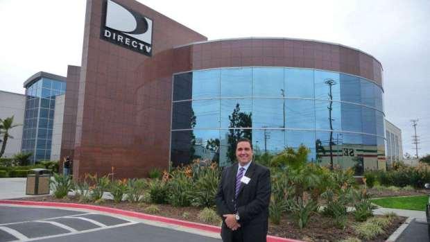 Directv - Los Angeles - California