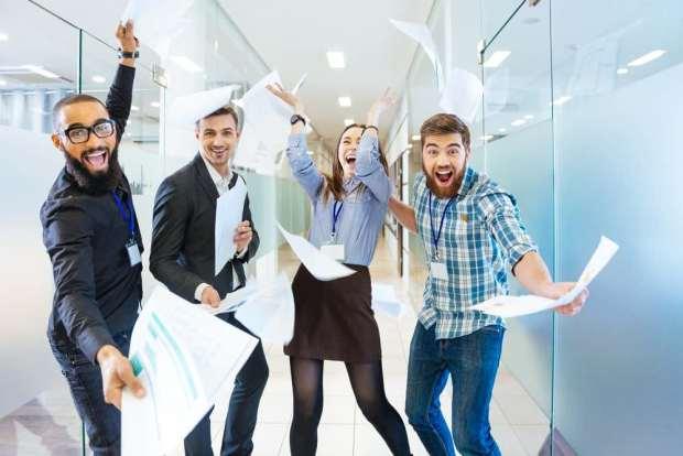 Inscríbete en la Feria virtual de empleo y pasantías 2021 de la UCAB
