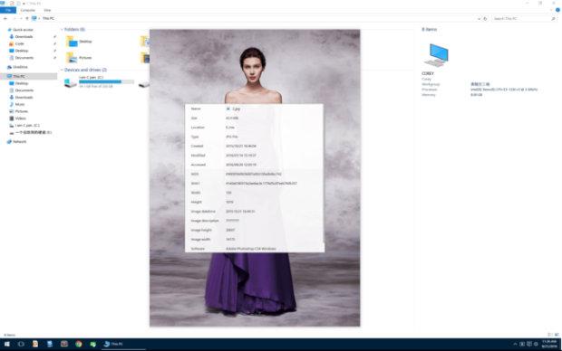 Previsualiza todo tipo de archivos en Windows pecado tener que salir ... - Alta Densidad (blog) 1