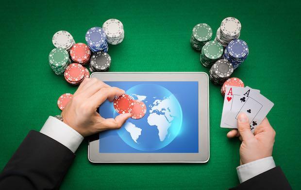 Online Casinos with High Payouts: pagos altos para que tu suerte rinda más