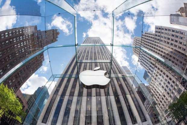 Apple toma el primer lugar de Samsung mientras Huawei se hunde más...
