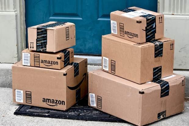 Amazon le dice adiós a FedEx y prohíbe a sus vendedores usar sus servicios