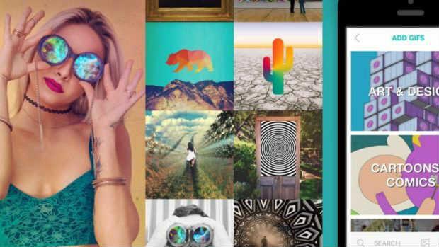Comparte GIFs animados directamente desde el buscador de imágenes de Google
