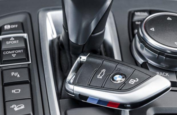 Peligros de los sistemas sin llave en los vehículos