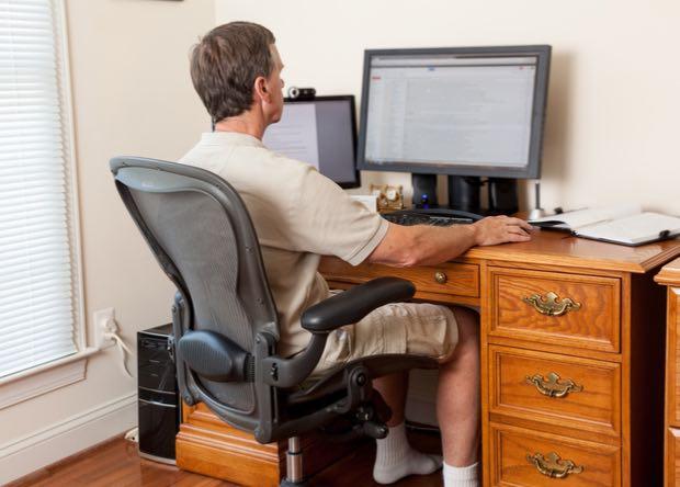 Home Office: 5 consejos para reducir los riesgos de seguridad por COVID-19