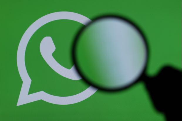 Falsa actualización de Whatsapp oculta un virus que espía todo lo que haces en tu móvil