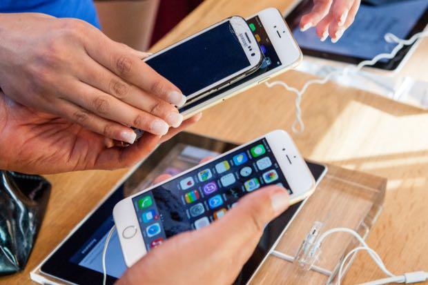 Apple y Google unidos contra el coronavirus