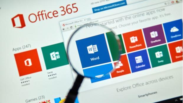 Microsoft Office gratis y sin piratería...