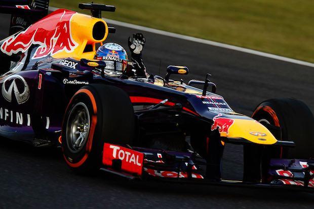 Fórmula 1: Gran Premio de China pospuesto por brote de coronavirus