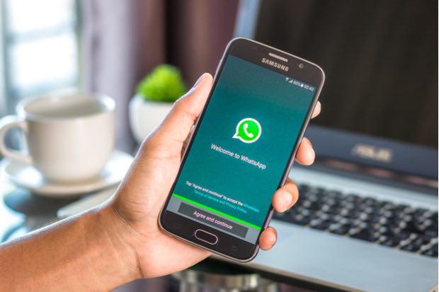 WhatsApp desaparece de Google Play