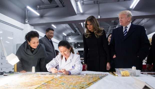 """Trump declara """"emergencia nacional"""" y prohíbe hacer negocios con firmas como Huawei"""