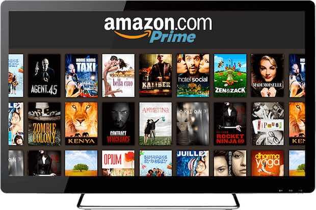 Amazon Prime Video admite 6 perfiles en la misma cuenta