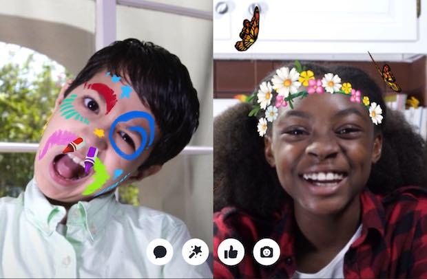 Facebook brinda a los padres una mayor supervisión sobre el uso de Messenger Kids
