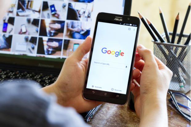 Así puedes pasar todo el contenido de una cuenta de Google a otra