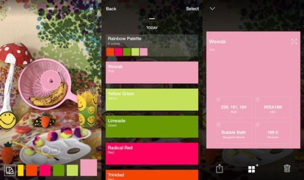 Colores 2020: tendencias que impactan hasta el diseño gráfico