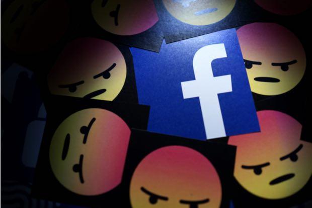 Facebook vuelve aexponer millones de registros privados de sus usuarios