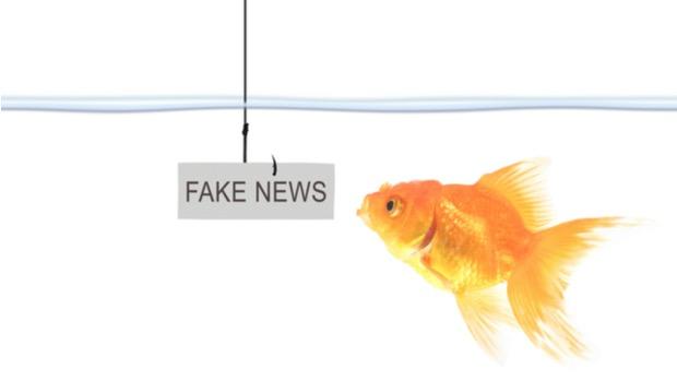 Juego online para aprender a identificar las noticias falsas