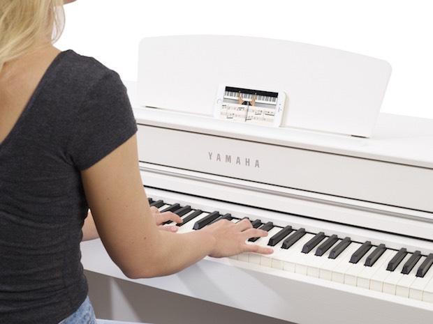 flowkey: la app para aprender a tocar piano ahora totalmente en español