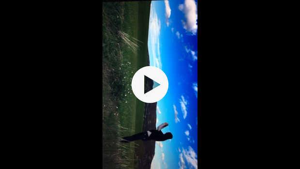 Instagram finalmente admite videos horizontales en IGTV